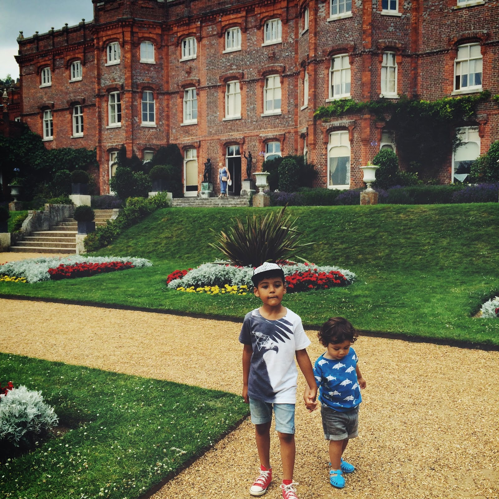 Cheap Lads Holidays >> Hughenden Victorian Weekend - National Trust | Little Likely Lads