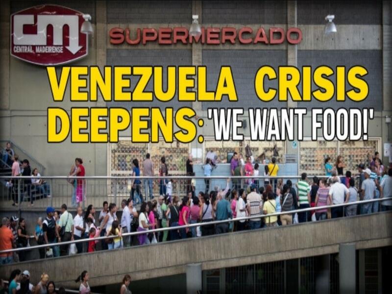 Venezuela muflis