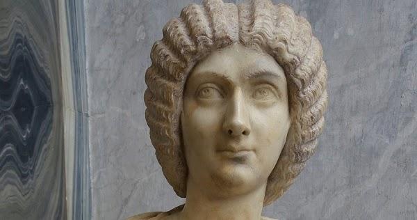 La emperatriz filósofa, Julia Domna (170-217)
