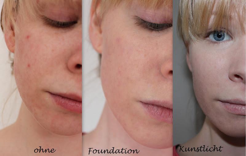 Tag 3 Clinique Anti Blemish Solutions Liquid Make Up Blush Affair