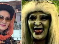 Farida Pasha Pemeran Mak Lampir Meninggal Dunia, Ini 4 Faktanya
