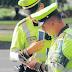 Conductores multados: les darán tremenda ganga