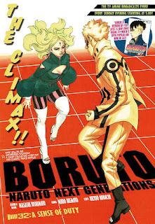 Read Boruto Manga Chapter 32 Full English
