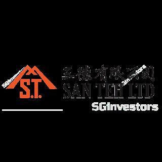 SAN TEH LIMITED (S46.SI) @ SG investors.io