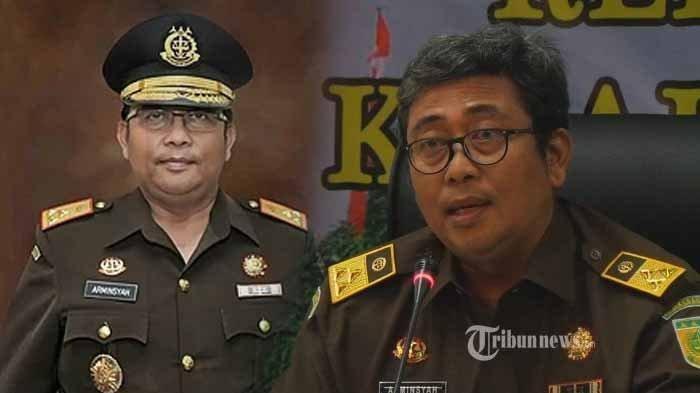 Wakil Jaksa yang Meninggal Karena Kecelakaan di Jagorawi Pernah Tangani Kasus Jiwasraya