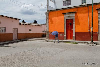 En Copándaro de Galeana (Michoacán, México), by Guillermo Aldaya / AldayaPhoto