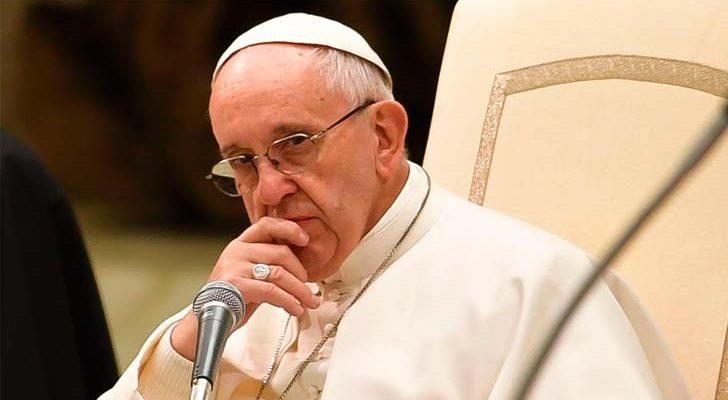 Francisco vê nascerem e explodirem novos escândalos sexuais semana a semana