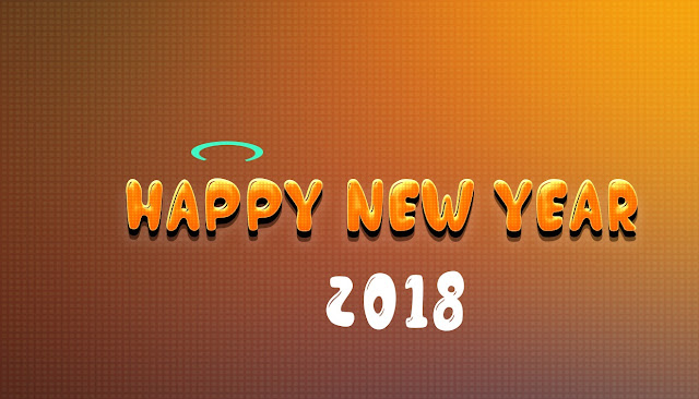 New Year Sayings 2018 For Friends