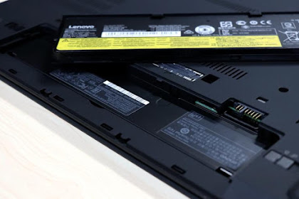 Berapa Lama Ngecas Laptop Lenovo Baru dan Tips Merawat Baterai Agar Lebih Awet