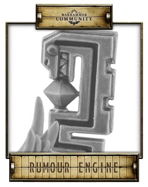 Rumour engine seraphon