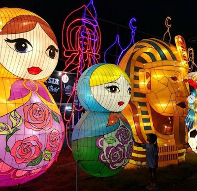 Tempat Wisata Dan Hangout Favorit  Milenial Tangerang