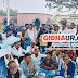 गिद्धौर : मौरा में ग्राम सभा आयोजित, आवास योजना पर भड़के ग्रामीण