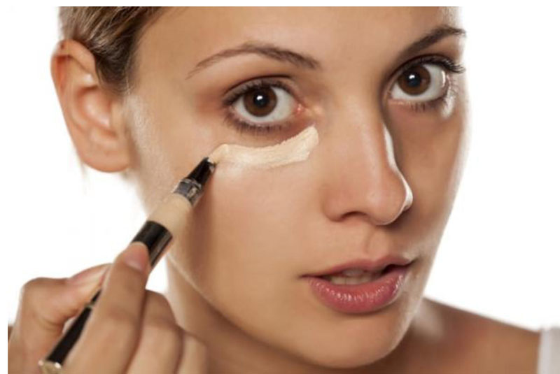 12 Makeup Mistakes That Seriously Age Your Face