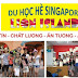 Du học hè Singapore 2016