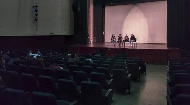 Convocatoria Sector Audiovisual Medellín