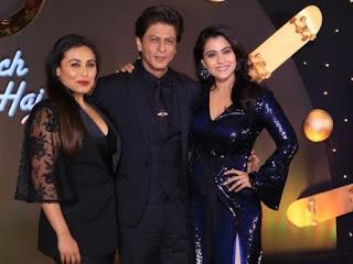 Perayaan 20 Tahun Film Kuch Kuch Hota Hai