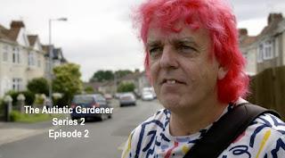 The Autistic Gardener Series 2 Episode 2