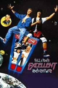 Watch Bill & Ted's Excellent Adventure Online Free in HD