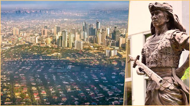 Raja Sulaeman, Penguasa Minangkabau yang Mendirikan Kota Manila, Filipina