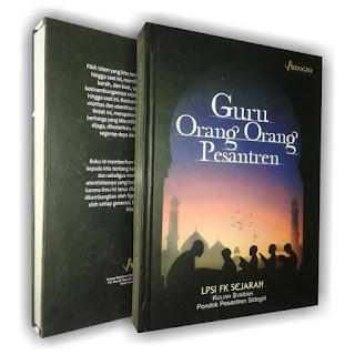 Jual Buku Guru Orang-orang Pesantren | Toko Buku Aswaja Banjarmasin