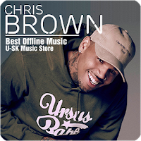 Chris Brown - Best Offline Music Apk free Download for Android