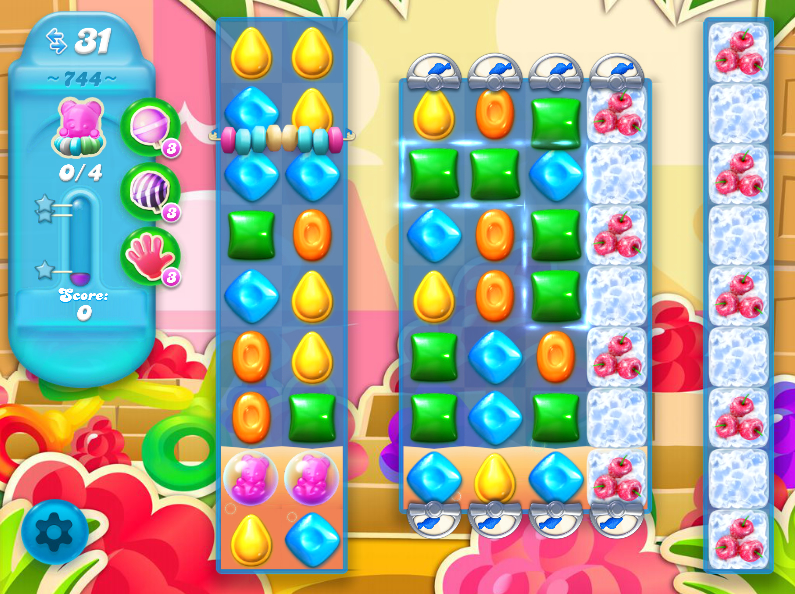 Candy Crush Soda 744