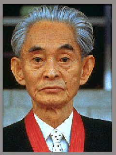 Yasunari Kawabata sastrawan Jepang yang berakhir tragis