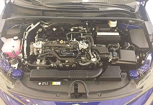 Toyota-Corolla-XSE-2020-Blueprint-engine