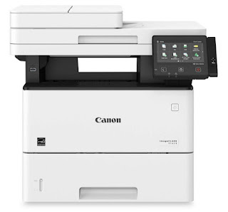 Canon imageCLASS D1650 Drivers Download, Review, Price