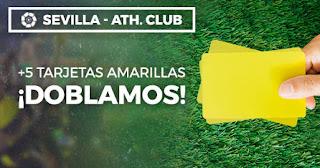 Paston promocion Sevilla vs Athletic 3 enero 2020