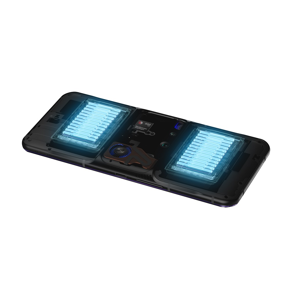 Legion Phone Duel 2 - Dual Batteries