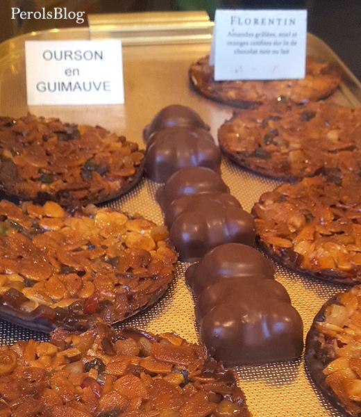 Chocolat du Clapas