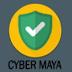 Cyber Maya Apk Versi_Arek Deso Terbaru