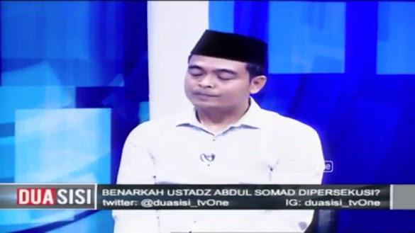 Tuduh Ceramah UAS Ditunggangi, Jawaban Santun KH Fahmi Bungkam GP Ansor