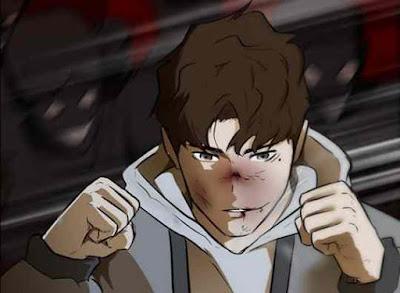 Baca Webtoon Zombie Fight Full Episode