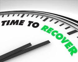 الاستشفاء  Recovery