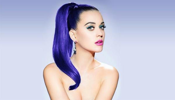 """Witness"", música inédita de Katy Perry vaza na internet e nós amamos!"