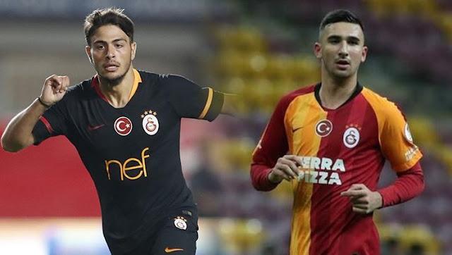 Ali Yavuz ve Emin için karar verildi...
