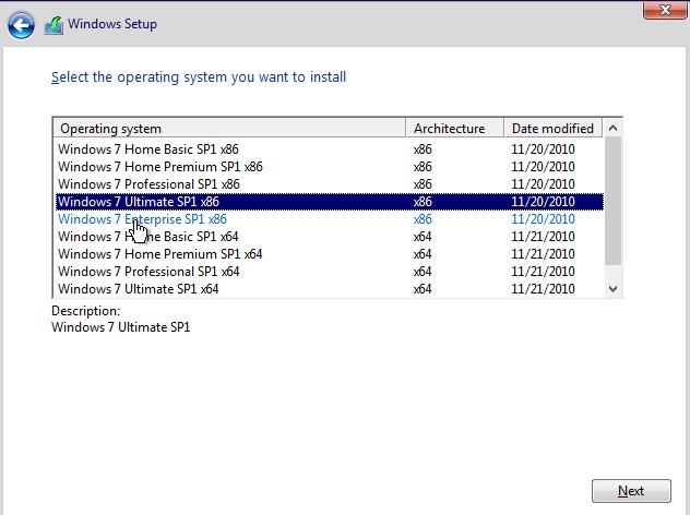 Windows 7 SP1 X64 14in1 OEM ESD en-US APRIL 2021
