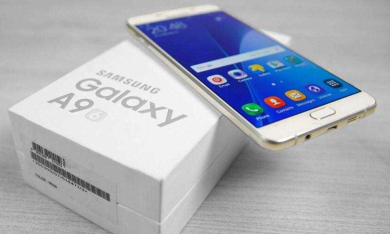 Update Harga Samsung Galaxy A9 2016 terbaru di Indonesia