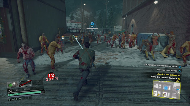Dead Rising 4 PC Free Download Screenshot 3