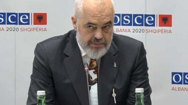 US General Michael Barbero says Albania may be attacked by Iran
