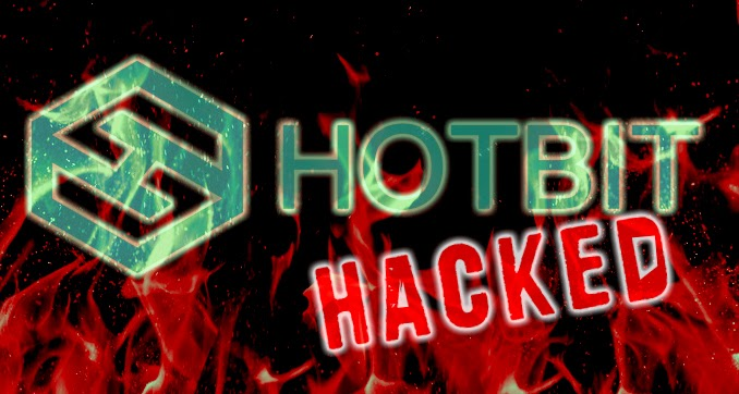 *LATEST UPDATES ADDED* - Hotbit Exchange HACKED: Funds Are Safe, Network Vandalized - How Long Will It Be Offline?