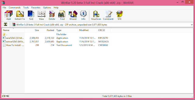 Winrar Download Portable