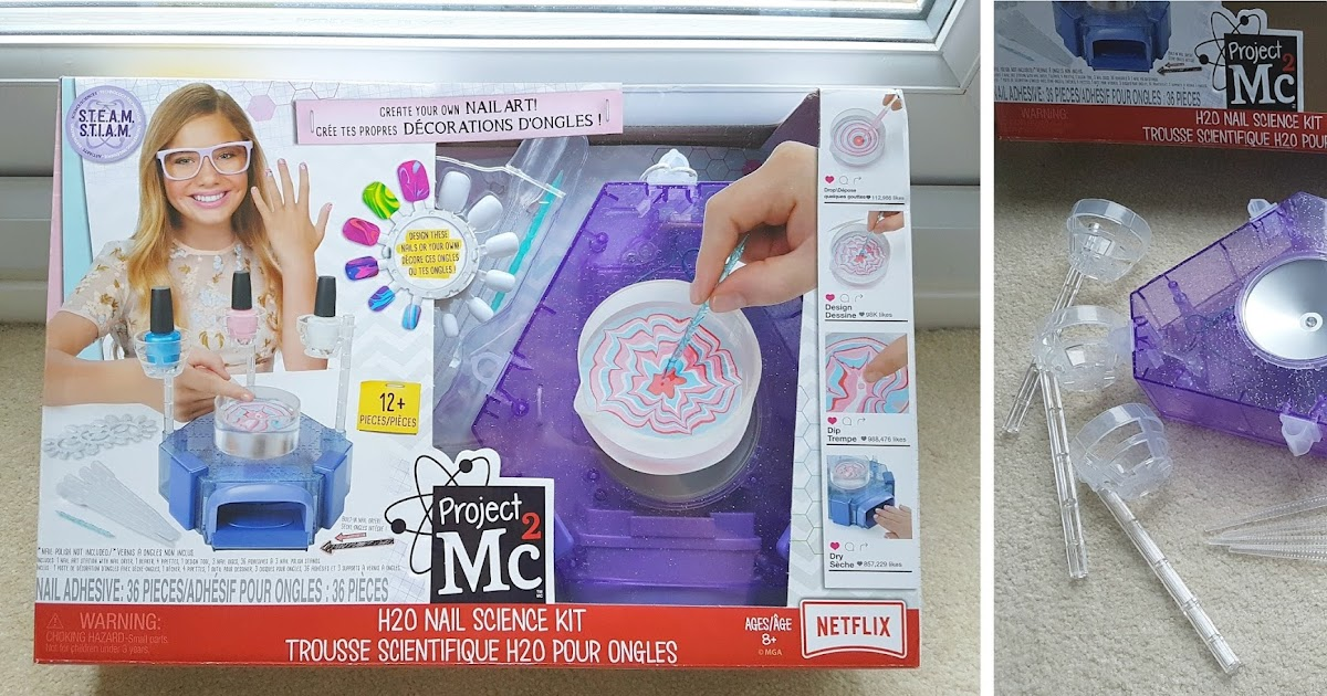 Kitchen Science Kit Review