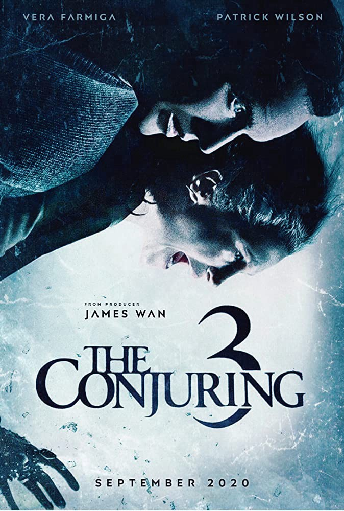 The Conjuring 3 The Devil Made Me Do It full HD movie Download in English