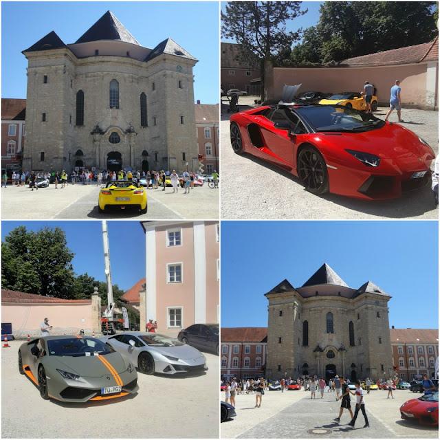Abadia de Wiblingen (Ulm, Alemanha)