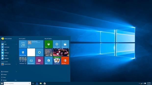 3 Cách tắt Windows Update trên máy tính Win 10