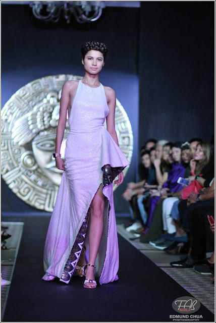 Philippine Fashion Week Holiday 2016: The Cherry Veric ...