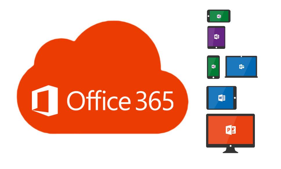 Pengenalan Singkat Office 365